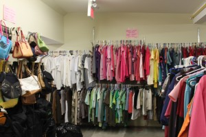 Adult and Children's Clothing