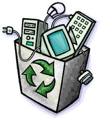 electronic-recycle